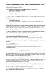 oral lettre de raphael a leon x