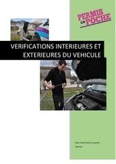 verifications interieurs