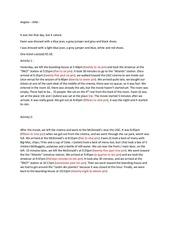 Fichier PDF alibi