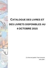 catalogue34