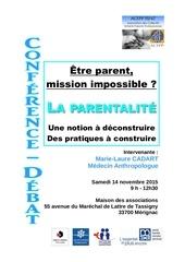 programme conference parentalite 14 novembre version pdf