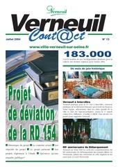 verneuil contact 13