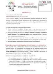 Fichier PDF appelaprojet 2016paris