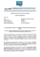 life workshop press release fr
