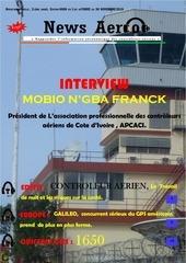 news aero edition octobre 2015