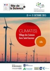 programme village des sciences saint so