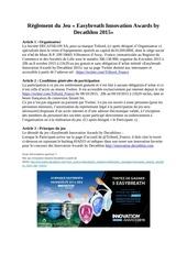 Fichier PDF reglement du jeu iad15 easybreath