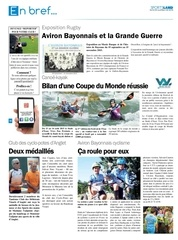 sportsland pays basque 18 breves