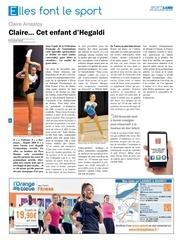 sportsland pays basque 18 gym