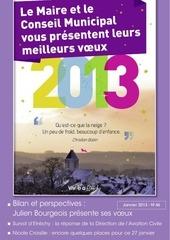 vivre a etrechy 46 janvier 2013