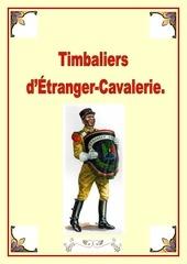 les timbaliers du 1er regiment etranger de cavalerie