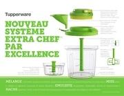 Fichier PDF recettes extra chef