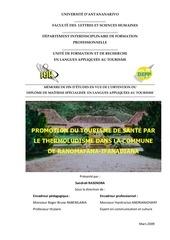 Fichier PDF thermoludisme ranomafana sandrah 1
