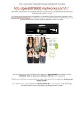 Fichier PDF tuto comment s inscrire comme distributeur it works