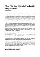 Fichier PDF pere fils esprit que faut il comprendre