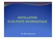 Fichier PDF 00 installation d un poste informatique 1