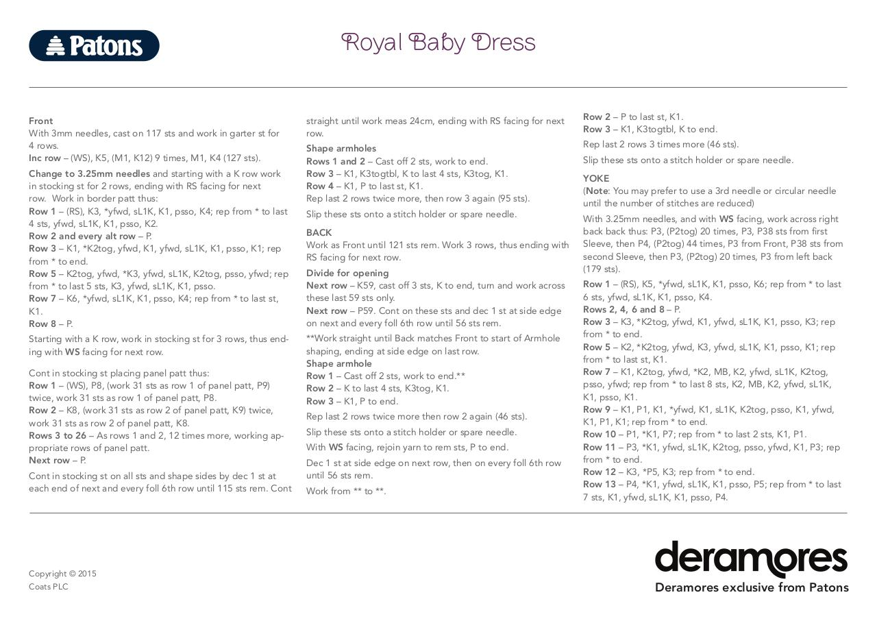 patons-royal-baby-dress-pattern-update.pdf - page 3/4