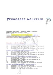 tennessee mountain francais