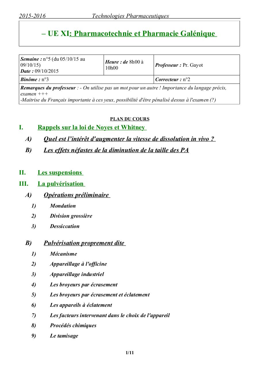 Aperçu du document 09.10.15 8H00-10H00 GAYOT.pdf - page 1/11