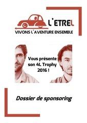 Fichier PDF dossier sponsoring version finale