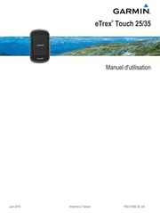 Fichier PDF etrex touch owners manual fr