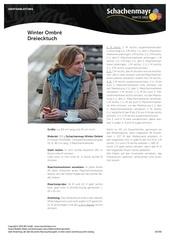 schachenmayr free pattern winter ombre de en fr nl