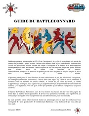 guide du battleconnard v1 5