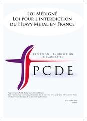 Fichier PDF loi merigne anti metal