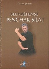 joussot charles self defense penchak silat