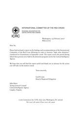 icrc report