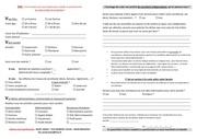 Fichier PDF questionnaire projet