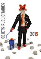 2015 catalogue objets publicitaires 2015
