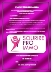 flyer sourire pro immo