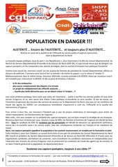 Fichier PDF petition recto