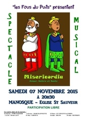 spectacle musical affiche a4 manosque 1