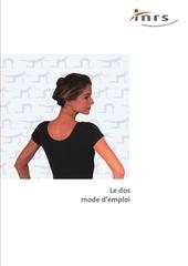 cours theorique gestes et postures