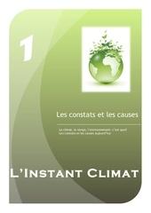 l instant climat 1