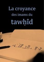 5 la croyance des imams du tawhid