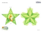 fairy tinkerbell wand printable 0709 fdcom