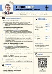 Fichier PDF cv stephen robert 1 1