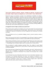 Fichier PDF lettre ouverte