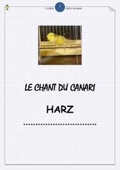 definition harz