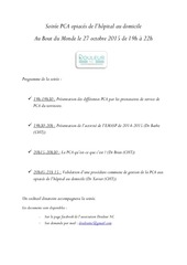 documents soiree pca opiacee 27octobre2015