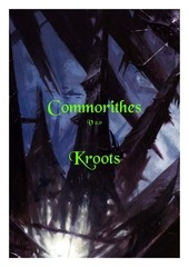 commorithes 2 0 kroots