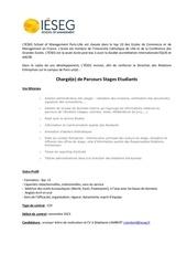 Fichier PDF iEseg pole stage recrutement paris