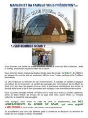 Fichier PDF projet francais