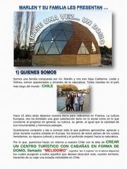proyecto espanol
