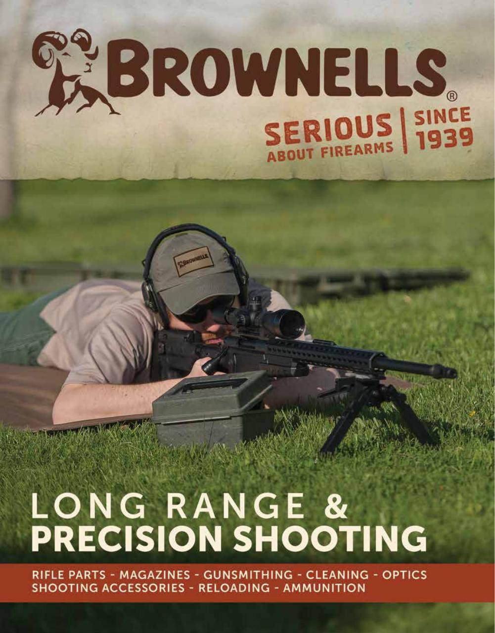 Brownells LRPS Mini low - Fichier PDF