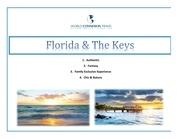 florida brochures