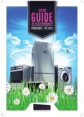 guide gem printemps ete 2015
